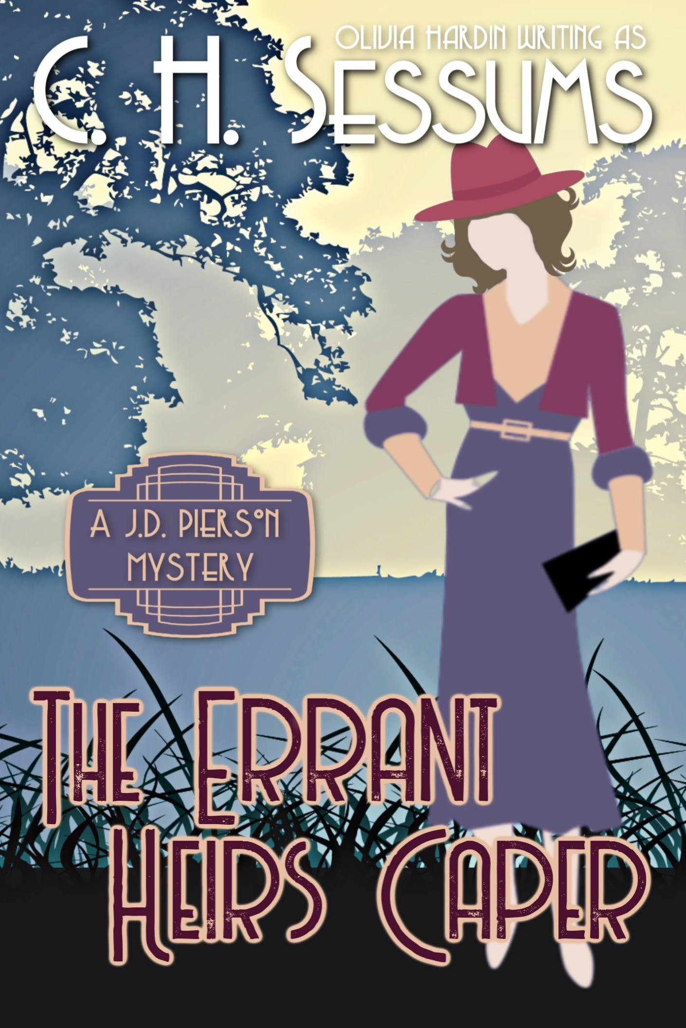 The Errant Heirs Caper 4 (5)