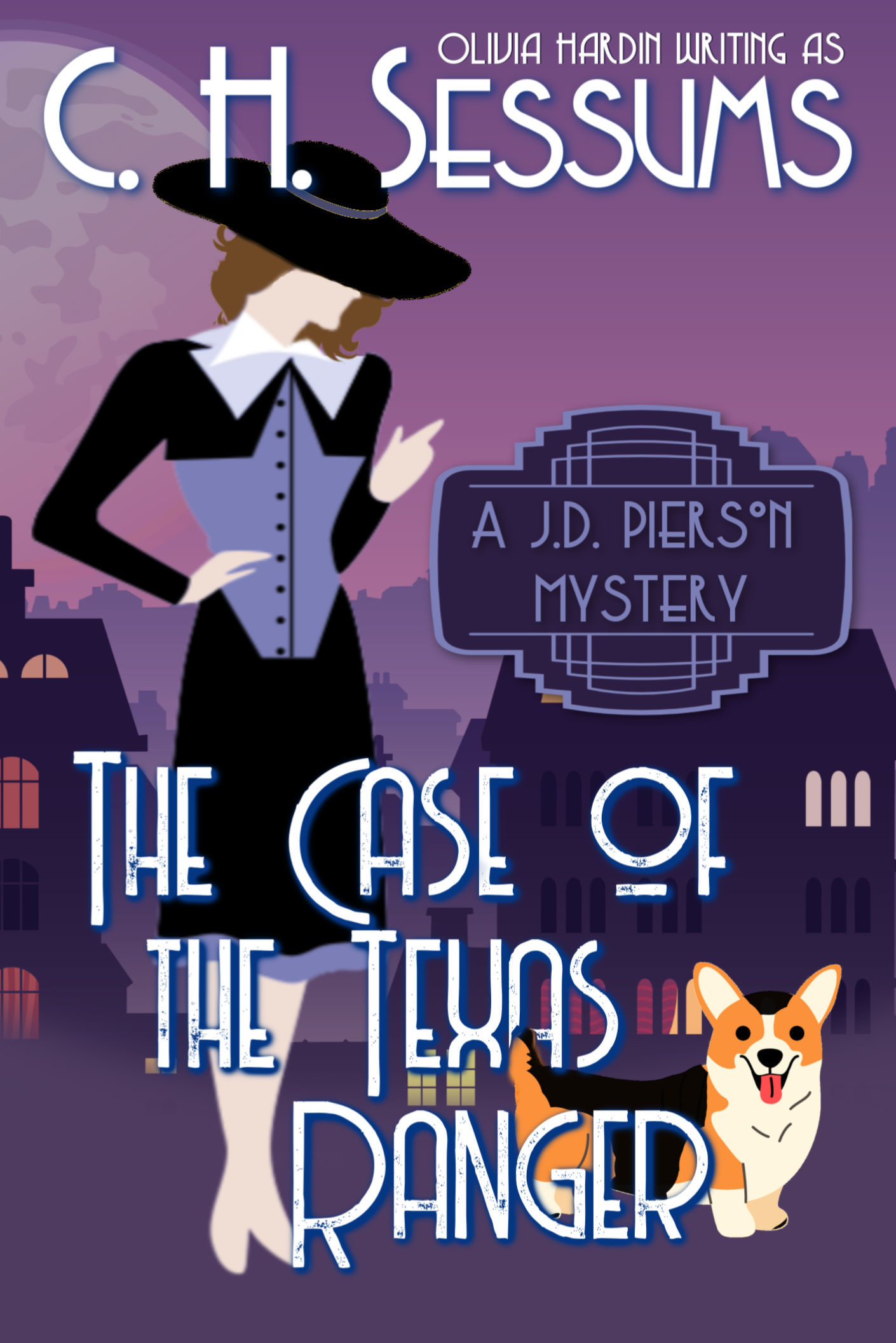 The Case of the Texas Ranger with Dolly
