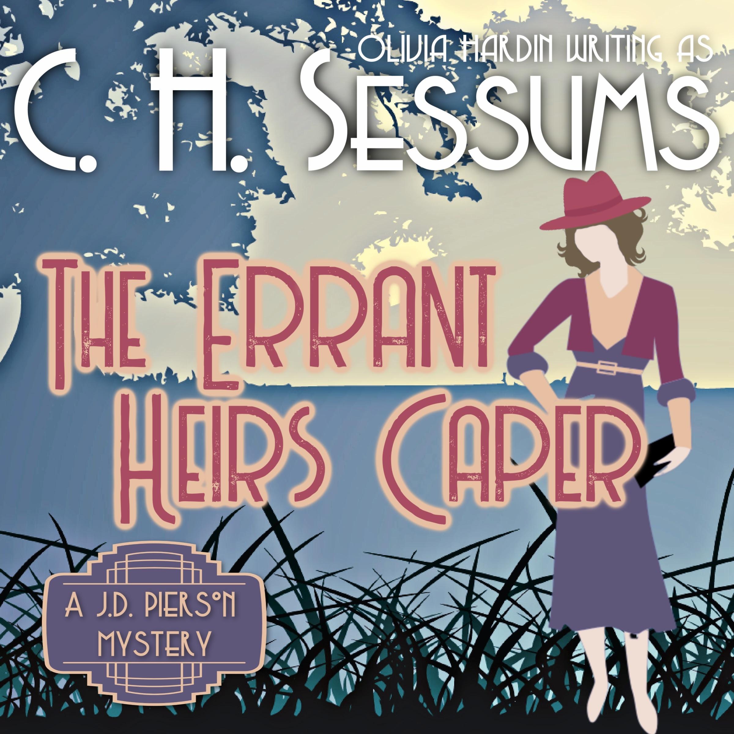 The Errant Heirs Audio (2)