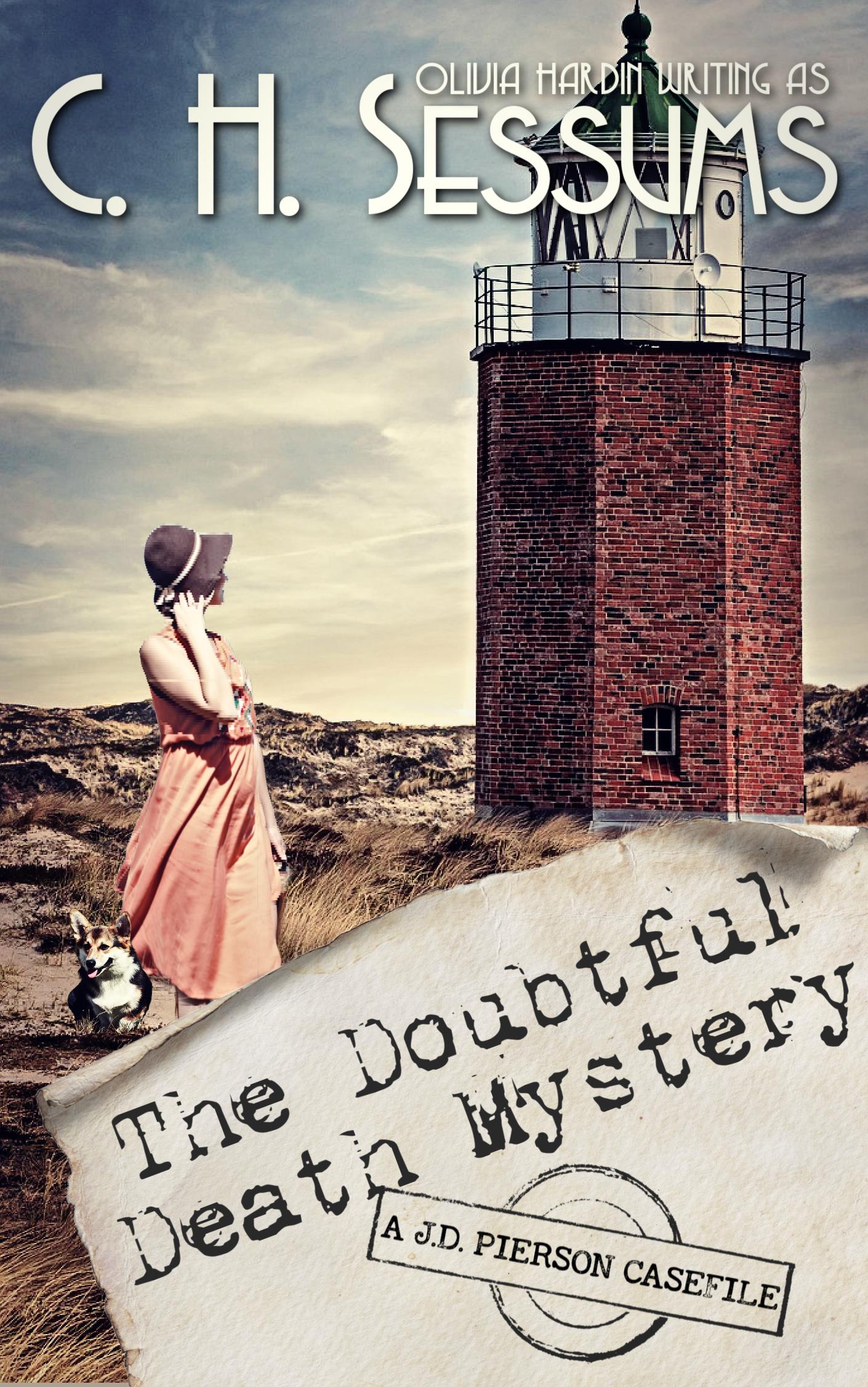 The Doubtful Death Mystery (1)